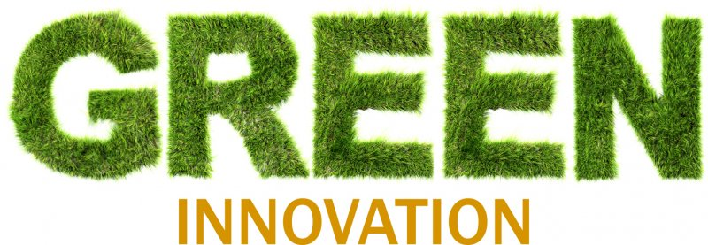 TVE - Logo green innovation